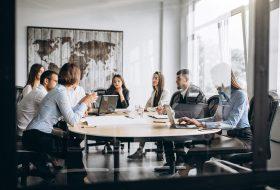 El Manejo de la Sostenibilidad en las Organizaciones