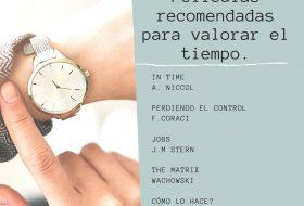 Películas recomendadas para valorar el tiempo