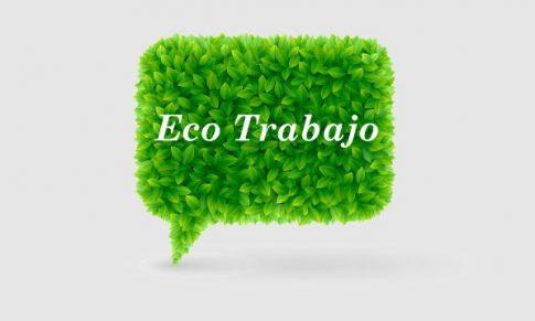 Eco Trabajo y Autocoaching en las Organizaciones